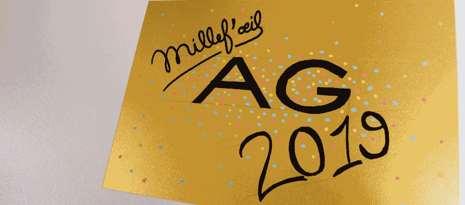 Millefoeil AG 2019