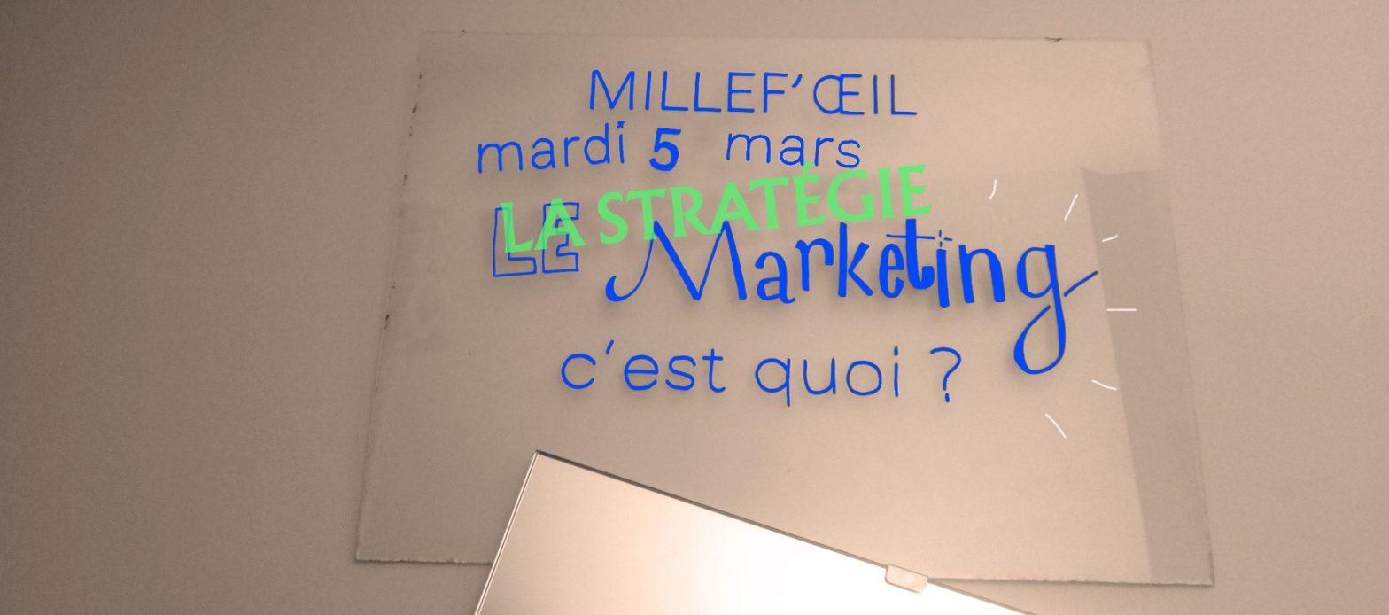 millefoeil marketing