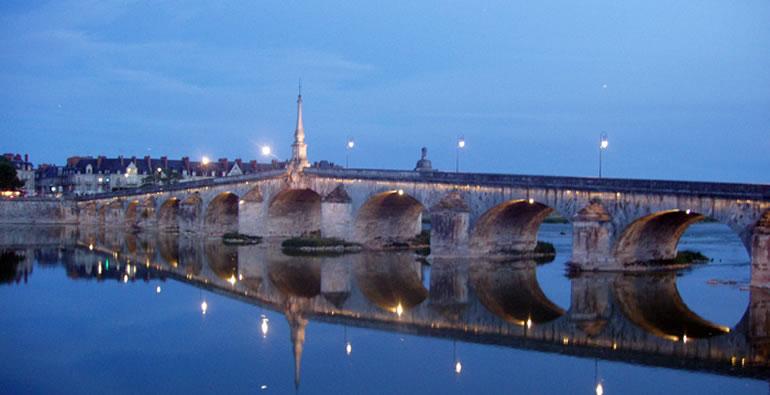 Plongée dans le Blois secret