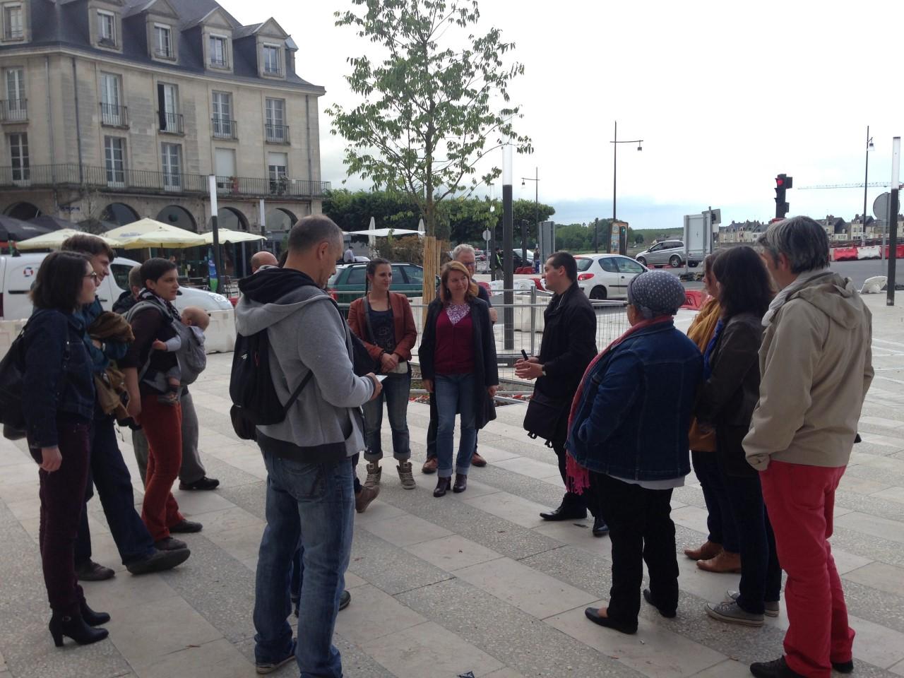 A nous Blois !