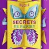Mardi 16 mai : les secrets de l'expo 2017 de la Maison de la Magie