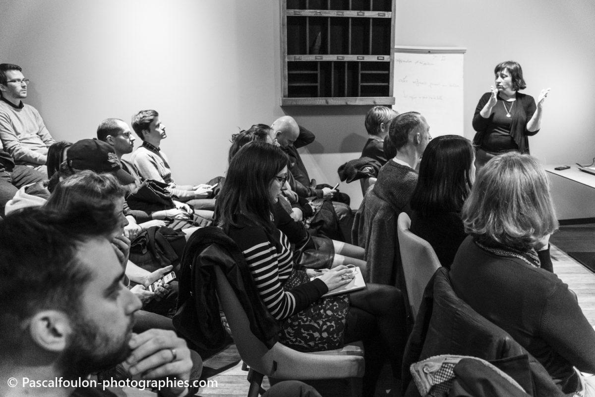 Catherine Bonneau : «La communication synthétise le travail du marketing»